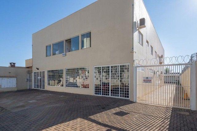 Apartamento para aluguel, 1 quarto, 1 vaga, Jardim Alvorada - Três Lagoas/MS