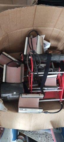 Máquina de estampa copos  - Foto 2