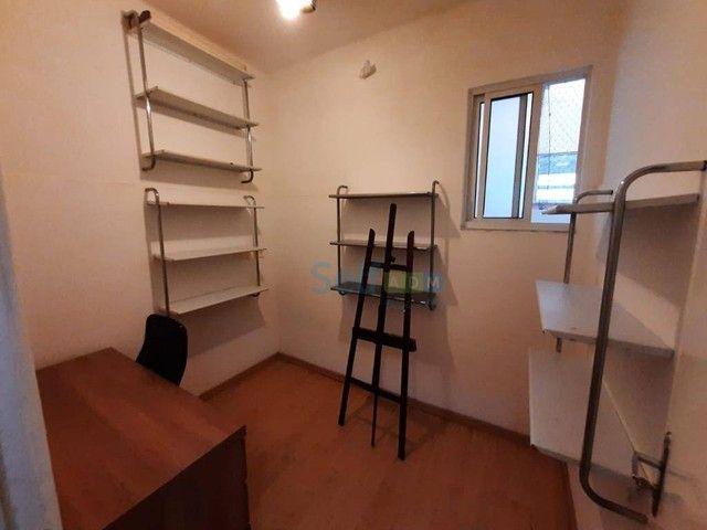 Apartamento com 2 dormitórios para alugar, 50 m² - Icaraí - Niterói/RJ - Foto 12