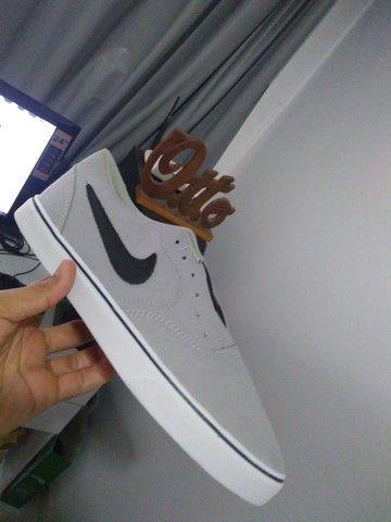 Tenis Nike 43 SB Skate  - Foto 6