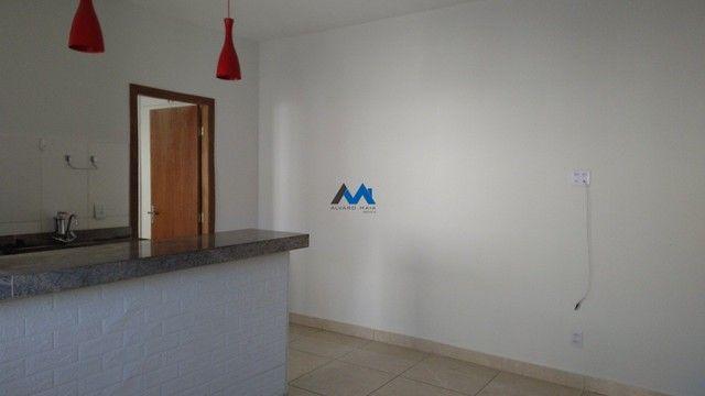 Apartamento para alugar com 1 dormitórios em Santa efigênia, Belo horizonte cod:ALM1856 - Foto 3