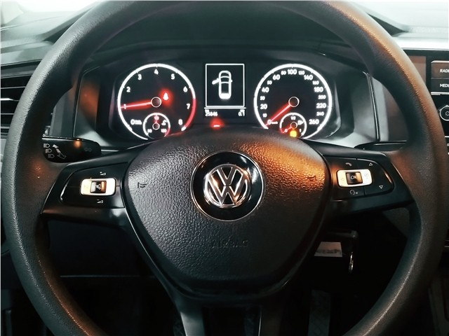 Volkswagen Polo 2020 1.6 msi total flex manual - Foto 8