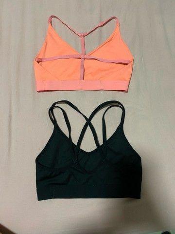 Top Nike - Tamanho P  - Foto 2