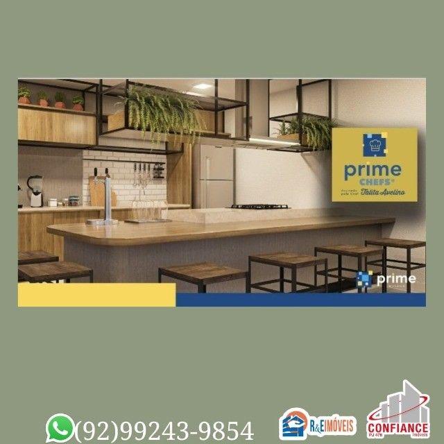 Prime Mosaico Planalto 51m² 2Qtos sendo 1 suite  com Elevador R$ 232,000,00 - Foto 13
