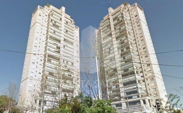 Apartamento para alugar com 4 dormitórios em Vila mariana, São paulo cod:SS50217