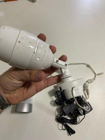 2 câmeras intelbras im5 com 32gb(preço unitário) - Foto 2