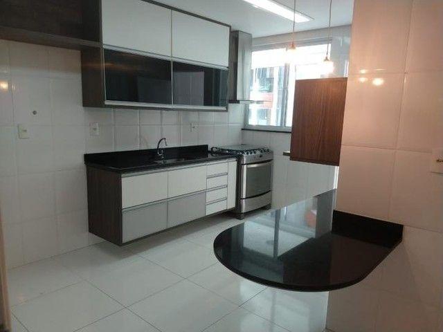 Apartamento com 3 dormitórios para alugar, 100 m² por R$ 4.500,00 - Braga - Cabo Frio/RJ - Foto 7