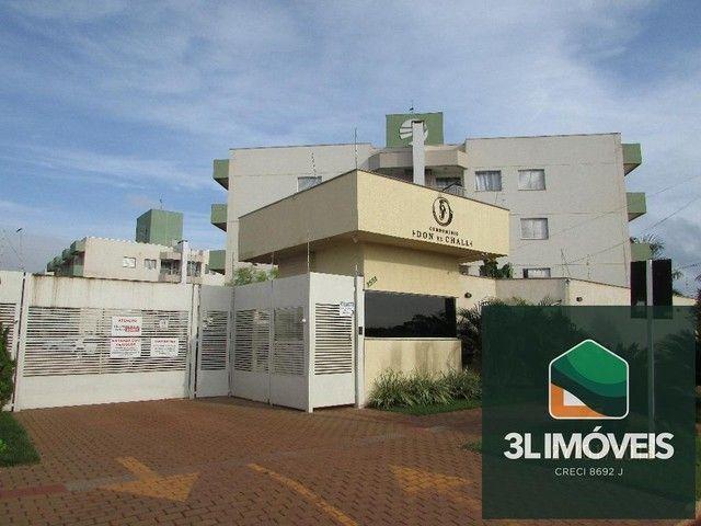 Apartamento para aluguel, 1 suíte, 1 vaga, Jardim Alvorada - Três Lagoas/MS