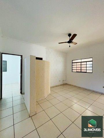 Apartamento para aluguel, 2 quartos, 1 vaga, Centro - Três Lagoas/MS - Foto 11