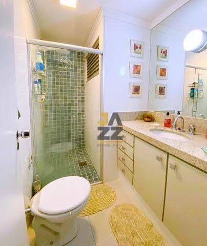 Apartamento com 3 dormitórios à venda, 115 m² por R$ 430.000,00 - Vila Monteiro - Piracica - Foto 5