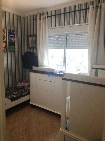 Lindo Apartamento Condomínio Mundo Apto Santana - Foto 16