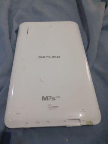 Tablet Multilaser  - Foto 2