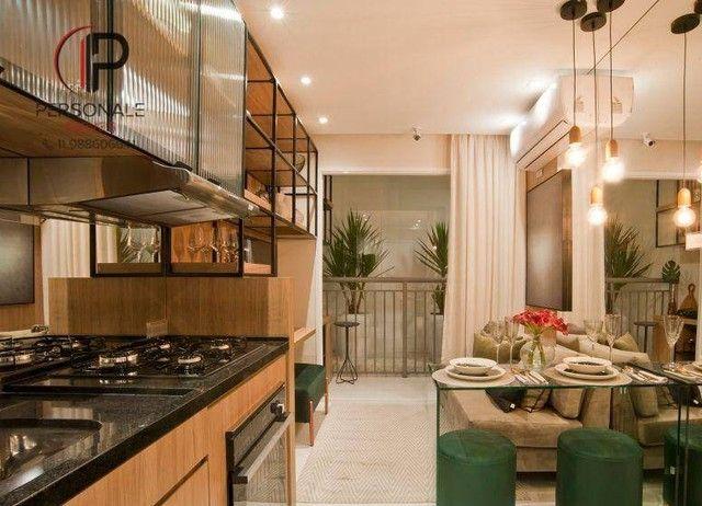 Apartamento à venda, 31 m² - Penha - São Paulo/SP - Foto 5