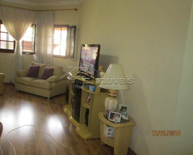 Casa à venda com 3 dormitórios em Parque ortolândia, Hortolândia cod:CA0503 - Foto 11