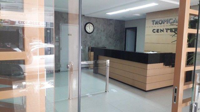 """Ed """"Tropical Center"""" 34m2, garagem, R$-125 mil, 03 de Maio c/ Mag. Barata - S Braz  - Foto 4"""
