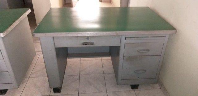 mesas de aço - Foto 6
