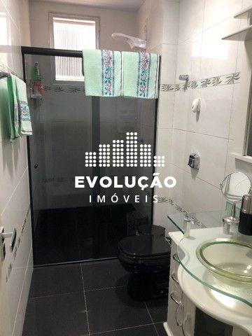 Apartamento à venda com 3 dormitórios em Estreito, Florianópolis cod:10060 - Foto 16