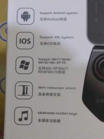 Controle Ípega Celular e PC com defeito. - Foto 4