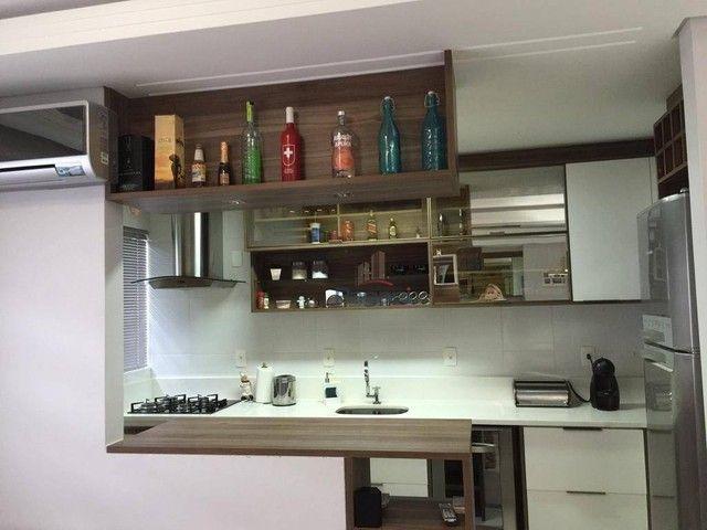 Sobrado com 2 dormitórios à venda, 90 m² por R$ 350.000,00 - Madri - Palhoça/SC - Foto 14