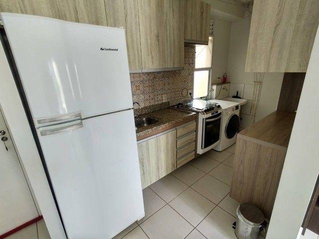 Apartamento com 2 quartos em Praia da Baleia - Serra - ES - Foto 9