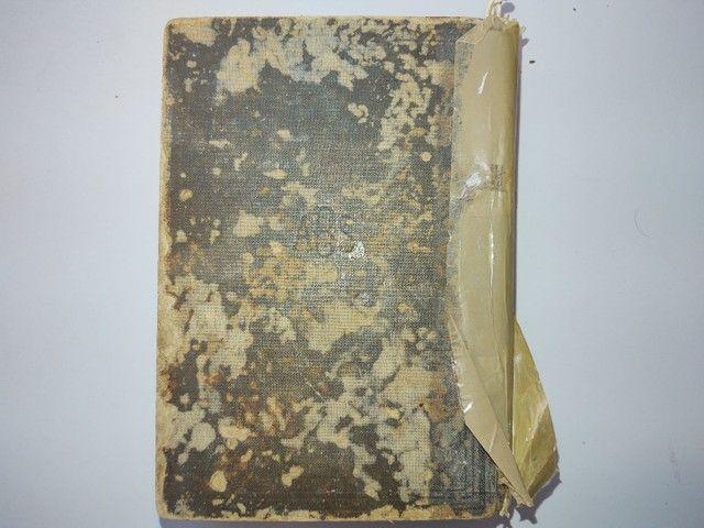 Bíblia Antiga e Rara - Foto 5
