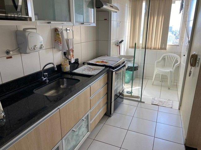 Apartamento à venda com 2 dormitórios em Setor oeste, Goiânia cod:M22AP1449 - Foto 7