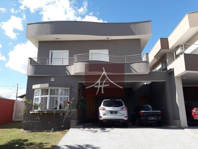 Casa com 3 dormitórios à venda, 265 m² por R$ 930.000,00 - Betel - Paulínia/SP