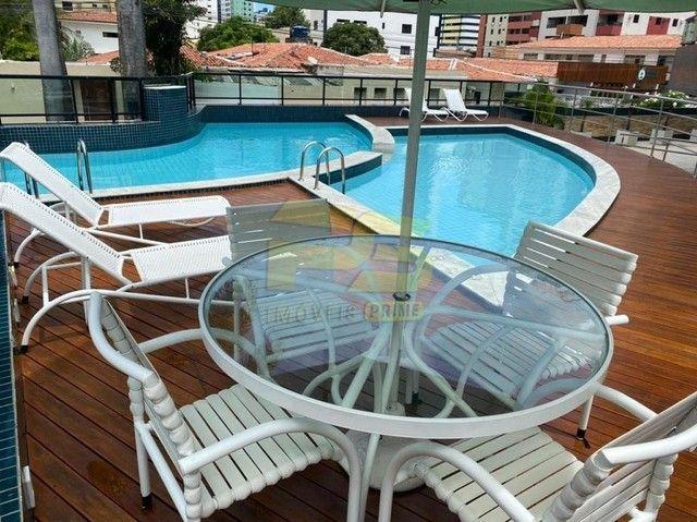Apartamento à venda com 4 dormitórios em Manaíra, João pessoa cod:psp532 - Foto 6