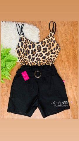 Moda plus size  - Foto 2