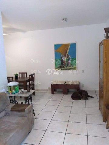 Apartamento à venda com 3 dormitórios em Tijuca, Rio de janeiro cod:AP3AP58081 - Foto 9