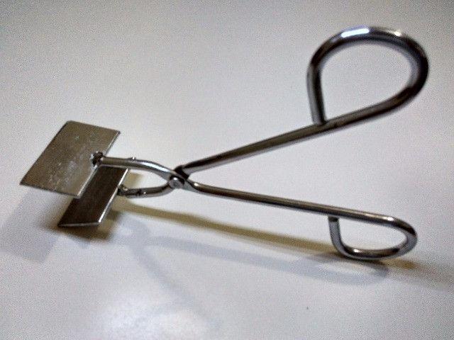 Pente de ferro - chapinha baiana - Foto 2