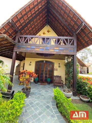 Vendo Excelente Casa Mobiliada em Condomínio em Gravatá - Foto 10