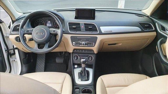 Audi q3 2.0 Tfsi Ambiente Quattro s Tronic - Foto 3