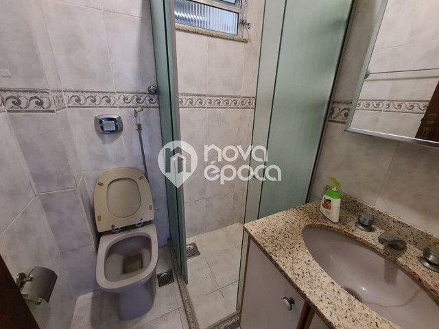 Apartamento à venda com 1 dormitórios em Copacabana, Rio de janeiro cod:CP1AP53896 - Foto 17