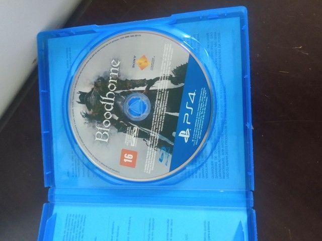 Bloodborne PS4 - Foto 3