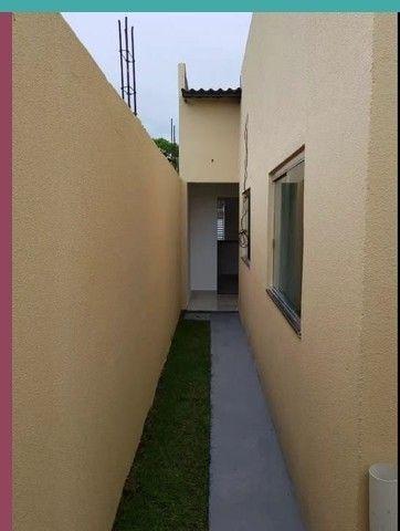 Em via Pública Casa com 2 Quartos Aguas Claras - Foto 5