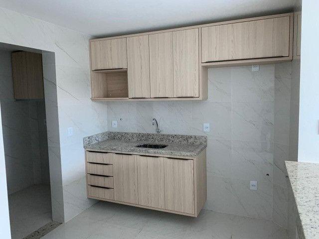 Apartamento 3/4 com suíte no Candeias, Prédio Novo!!! - Foto 17