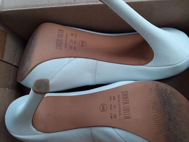 Sapato de Noiva - Foto 3