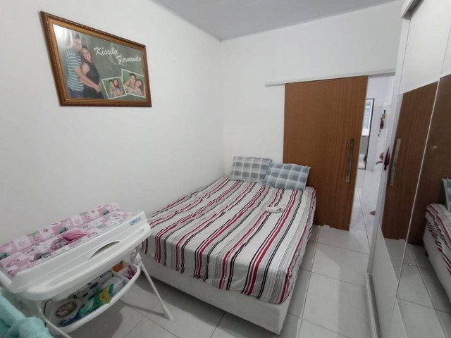 C.F - Casa para venda com 2 quartos em Planície da Serra - Serra - ES - Foto 9
