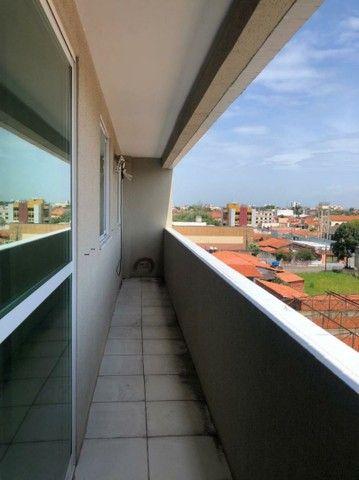 Apartamento três quartos, com moveis projetados, lazer completo, Damas! - Foto 3
