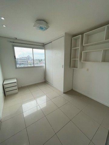 Apartamento no Saint Pierre, 178m2, 3 suítes, sala espaçosa e cozinha ampla  - Foto 10