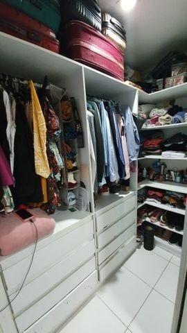 Casa de condomínio , 3\4 suíte, closet, a poucos metros da Fraga Maia. - Foto 3