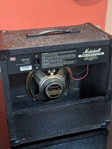 Amplificador Marshall Valvestate VS15 Inglês - Foto 3