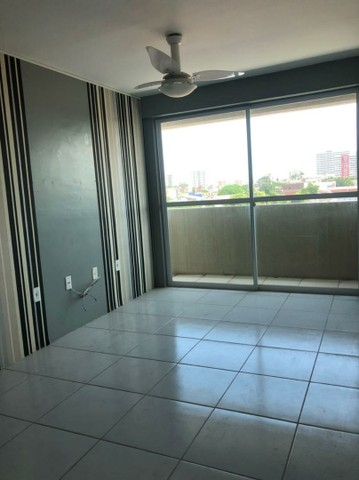 Apartamento três quartos, com moveis projetados, lazer completo, Damas! - Foto 2
