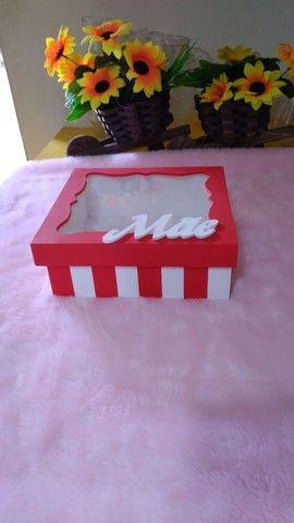 Caixa de mdf - Foto 4