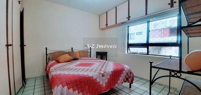 Alugo Apartamento em Boa Viagem com 4 quartos - Foto 6