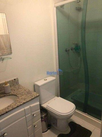 Lindo Apartamento Condomínio Mundo Apto Santana - Foto 3
