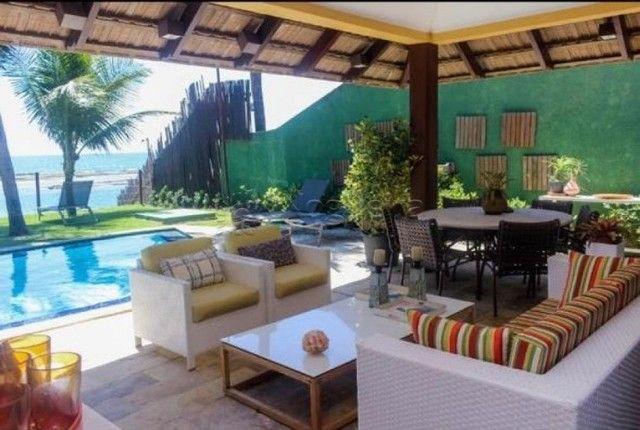 EDW- Bangalô com 204 m² 1 vaga no melhor trecho das piscinas naturais - Foto 6