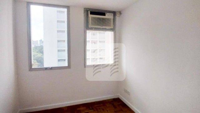 Sala para alugar, 60 m² por R$ 2.000,00/mês - Consolação - São Paulo/SP - Foto 4
