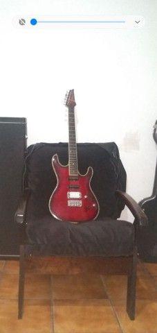 Guitarra Ibanez SA séries - Foto 6